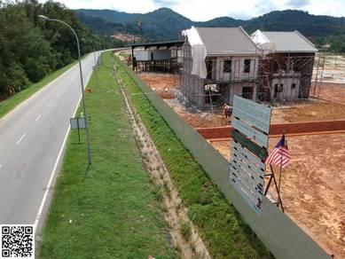 Projek PPAM Selindung, Ulu Yam. Mohon sekarang atau tunggu habis?