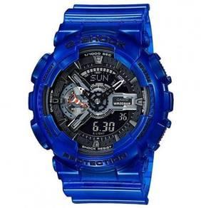 Watch- Casio BABY G CORAL BA110CR-2 -ORIGINAL