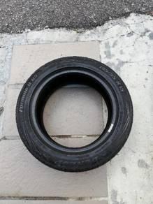 Tyre Dunlop D05 195/55/15