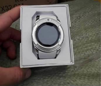 New smartwatch edition