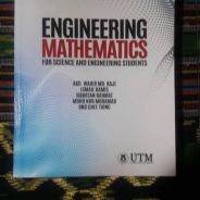 Engineering mathematic utm