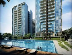 Pre-Launch 3R2B Luxury Condo & CASH BACK 35K Cheras KL