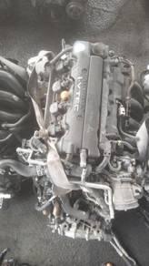 Hobda engine h22a b20b idsi k20a k24