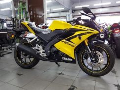 Yamaha R15 r15 R25 New Year Promo 4U Now