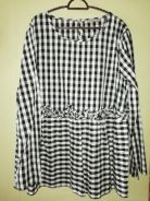 POPLOOK blouse size XL