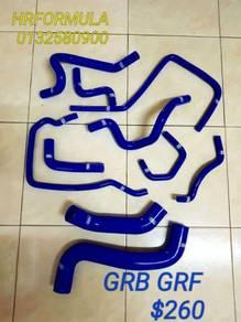 Samco radiator hose Evo 10 Subaru GRB GRF