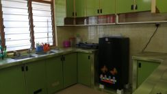 Single Storey Terrace House for Rent