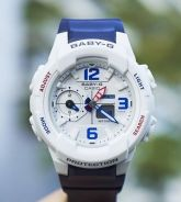 Watch - Casio BABY G BGA230SC-7 - ORIGINAL