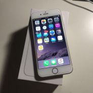 Iphone 6 64gb free glass /casing