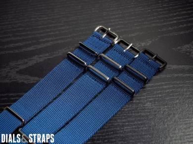 Navy NATO Strap