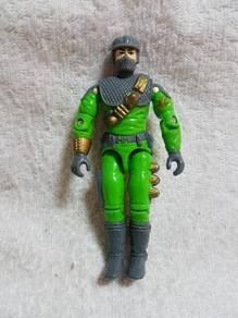 Authentic Vintage Rare Hasbro Firefly Figurine