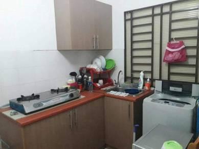 Ritze Perdana 1studio, Damansara Perdana (Fully Furnished) 🔥 🔥