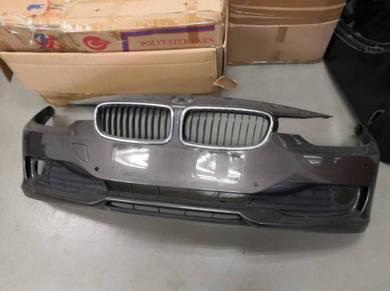 BMW F30 3 Series Front Bumper 316i
