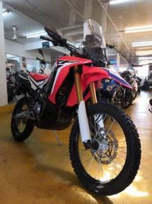 Honda CRF250 Rally (Ready Stock)(2019)