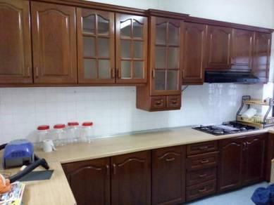 """(105%+FULL LOAN) """"Kitchen Extended"""" 2 Sty Taman Suria Jaya Cheras"""