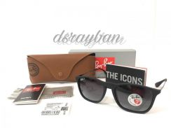 Original Ray Ban Chris RB4187 622/8G