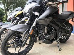 Modenas ns200 ns 200 low Depo rebate kaw kaw