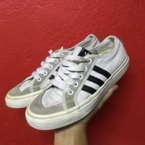Original Kasut Adidas Nizza 6.5uk