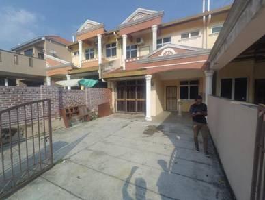 2 Storey Terrace House, Taman Desa Indah, Nilai , N. Sembilan