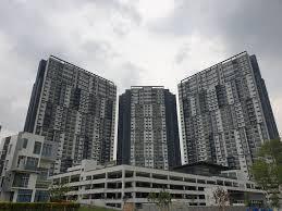 [Residensi Lili Harga Termurah]Bandar Baru Nilai - Untuk Disewa!!!!