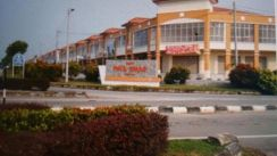 Taman Paya Emas 2 sty Shop Office-nearby TESCO EXTRA (FREEHOLD)