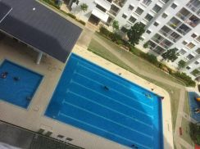 NEW CONDITION D'Cassia Apartment  Setia Ecohill Semenyih, Selangor