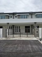 NEW Double Storey PRC Garden FOR SALE
