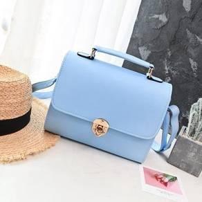 Korean Fashion Bag Plus Size Square Bag Tide stude