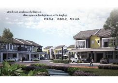 Taman Cheng Setia Freehold New Project MCO Extra Discount