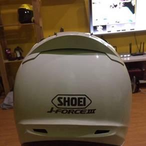 Shoei jforce3