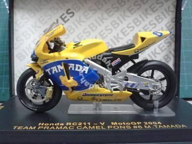 MotoGP 2004 Honda RC211-V