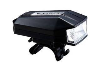 Shield 500 USB Head light