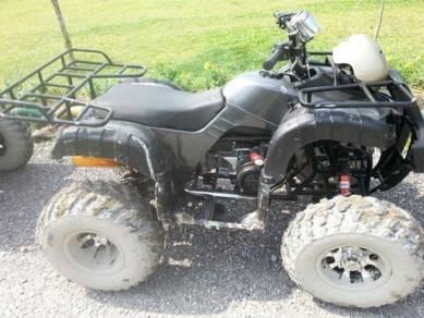 ATV 250cc second se 2019