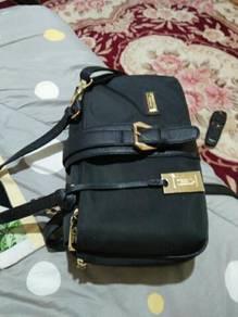 Handbag polo benedetti