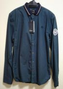 FRED PERRY longsleeve Izzue 15th anniversary
