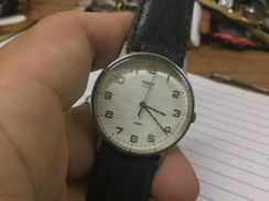 Old Timex gent watch