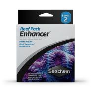 1345-Seachem Reef Pack Enhancer 3 x 100ml