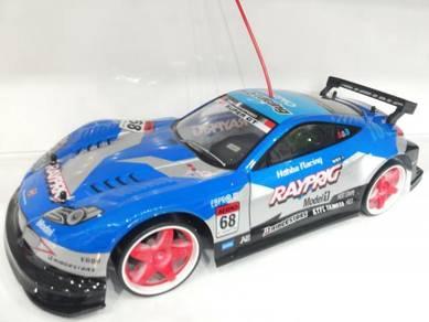 HOT OFFER RC Drift Car Toys Powered RTR
