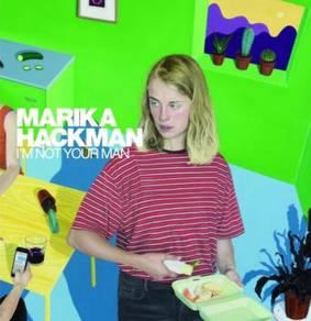 IMPORTED CD Marika Hackman I´m Not Your Man INT
