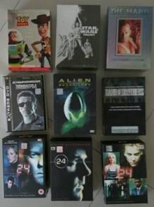 Original Box Sets DVD