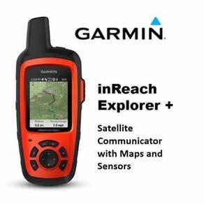 Garmin inReach Explorer