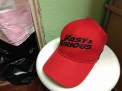 Fast And Furious Cap
