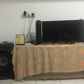 Tv & Sony Gesture Speaker