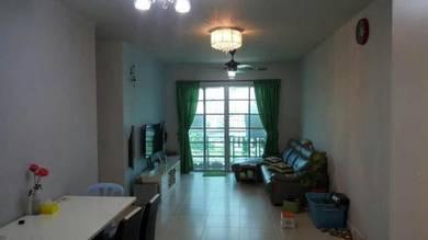 DLarkin Residences Apartment at Larkin Full Loan