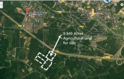 ( Mantin Lekas Highway, N S ) Agricultural land ( / Acre )