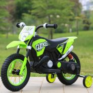 Motor Scrambler Super Bike RHP-3485