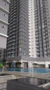 Puchong Aurora Residence Near by Puchong Prima LRT