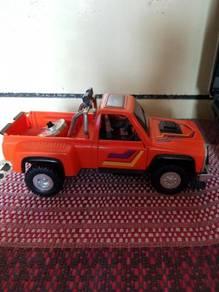 M.A.S.K Firecracker Basic Truck