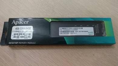 Apacer 4gb Memory RAM