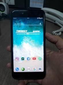 Xiaomi mi a1 black sale/swap